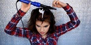 Veja como fazer seu cabelo curto ganhar volume, o resultado é lindo!