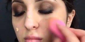 Vídeo com 3 inspirações de maquiagens para você se apaixonar!!!