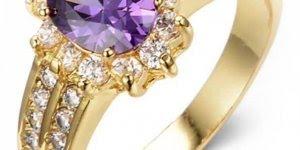 Vídeo com dois anéis lindos para te inspirar, olha só que espetáculo!!!