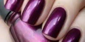 Vídeo com fotos de unhas esmaltadas com lindas cores de esmaltes!!!