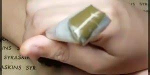 Vídeo com tatuagem de Hena sendo feita, olha só que coisa mais linda!!!