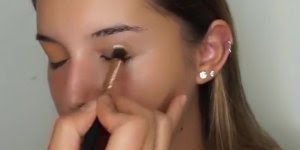 Vídeo com várias ideias de maquiagem para você arrasar em todos momentos!!!