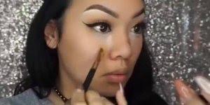 Vídeo com várias inspirações de maquiagens, vale a pena conferir!!!