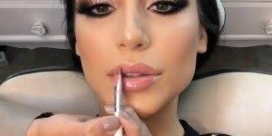 Vídeo com várias maquiagens para te inspirar para o fim de ano!!!