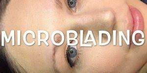 Vídeo mostrando micro pigmentação de sobrancelhas fio a fio!!!