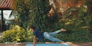 Yoga para fortalecer as pernas, tenha mais resistência e mobilidade!