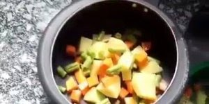 Aprenda a cozinhar legumes de um jeito diferente, confira!