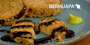 Berinjapa, uma receita que vai fazer a sua cabeça, confira!!!
