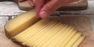 Berinjela ao forno com queijo e presunto, uma receita simples deliciosa!