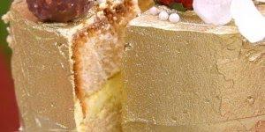 Bolo de Glitter comestível, o famoso Glow Cake, aprenda a fazer agora mesmo!