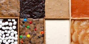 Como fazer seus 8 doces favoritos em apenas um, uma ideia genial!