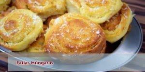 Fatias Húngaras - Uma receita de pão doce maravilhosa, confira!