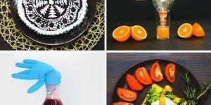 Ideias super criativas oque vão dar um toque todo especial em sua cozinha!!!