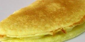 Pão de Queijo de Frigideira, uma receita sem glúten, confira!