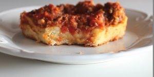 Pizza de Sardinha, essa receita vai conquistar você, confira!