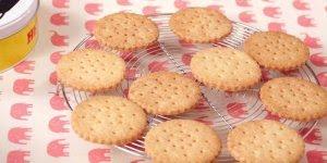 Receita de Biscoitos para o café da tarde, que delicia que deve ficar!