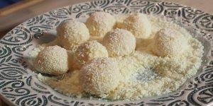 Receita de Brigadeiro Branco e Limão Siciliano, uma delícia diferente!