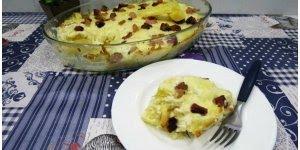 Receita de Mandioca ao forno, uma receita maravilhosa que você precisa aprender!