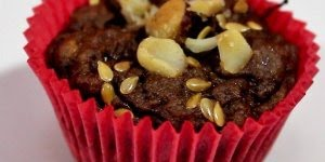 Receita de Muffin de Batata Doce, perfeito para quem esta de dieta!