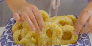 Receita de Pretzel caseiro, um pão tradicional alemão em forma de nó!