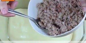Receita de torta de atum sem glúten, e carboidratos, bora anotar!!!