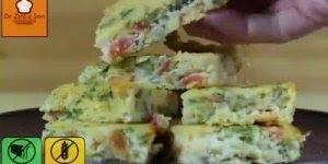 Receita de torta verde, uma ótima opção para quem quer algo diferente!
