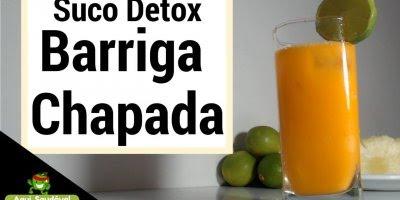 Suco Detox berriga chapada, vale a pena conferir esta maravilha!!!