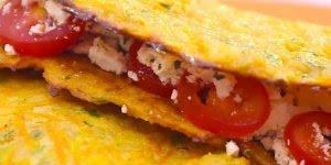 Tacos de Cenoura - Simplesmente uma receita para você amar!