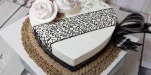 Vídeo com decoração de bolo maravilhoso, vale a pena conferir!!!