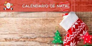 Tutorial de calendário de Natal para você mesma fazer em casa!!!