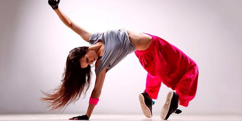 Videos de danças